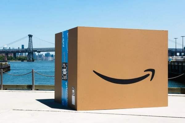Amazon обогнала Apple по капитализации