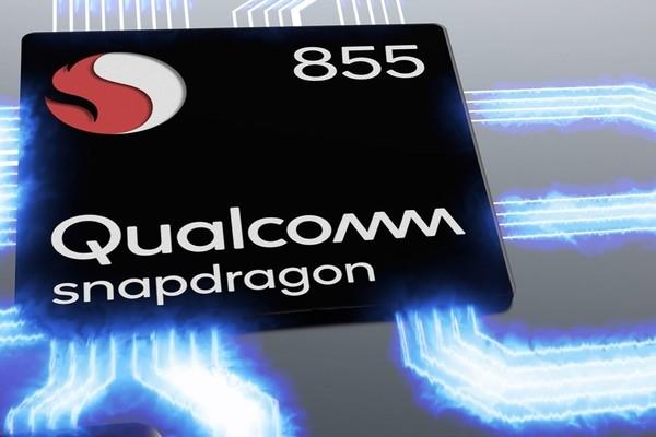 Флагманские смартфоны 2019 года будут работать на Snapdragon 855