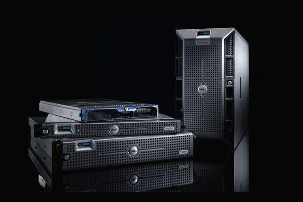 IDC: в третьем квартале мировые продажи серверов выросли почти на 40%