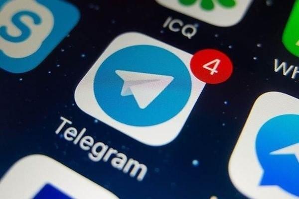 Аудитория Telegram вновь растет после летнего спада