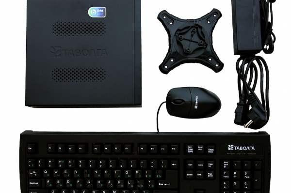«Т-Платформы» поставила в МВД компьютеры с отечественными процессорами