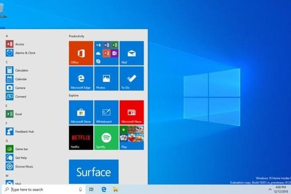 Обновление Windows 10: избавление от паролей, «песочница» и смайлики-каомодзи