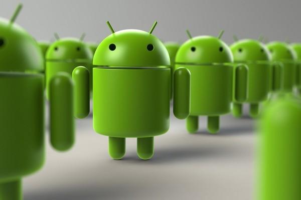 Традиция давать Android названия сладостей на 10-й версии может прерваться