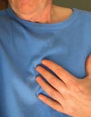 Роль оротата магния  в лечении аритмического синдрома на фоне дисплазий соединительной ткани