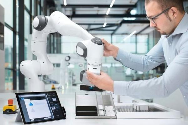 IDC присвоила четырем компаниям звания новаторов в области робототехники