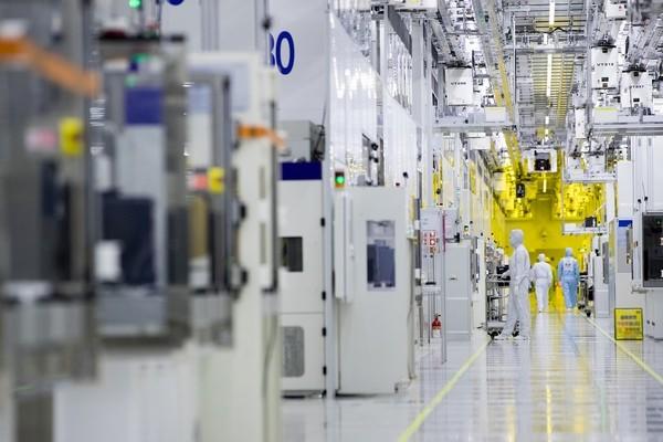 Gartner: в 2018 году мировой рынок микроэлектроники вырос на 13,4%