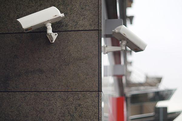На столичных улицах развернут систему распознавания лиц