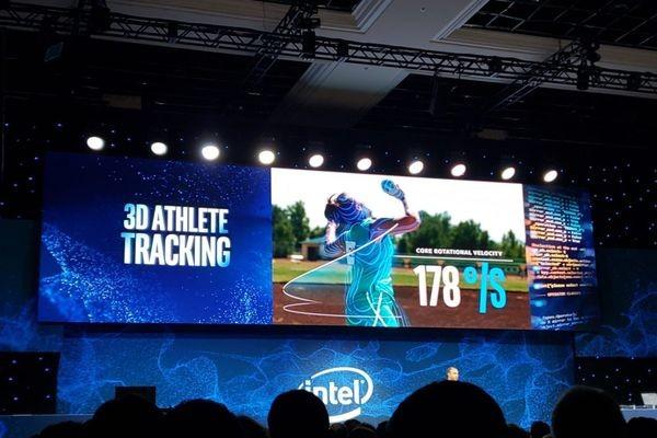 Intel и Alibaba готовят технологии искусственного интеллекта к Олимпиаде-2020