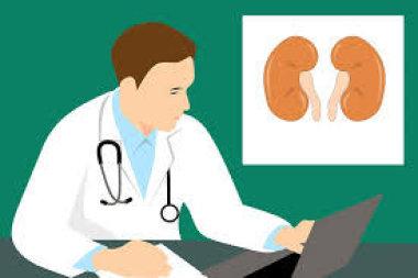 Профилактика формирования хронической болезни почек у детей с пузырно-мочеточниковым рефлюксом
