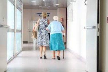 Выявление пожилых людей с высоким риском падения с помощью комплексной гериатрической оценки