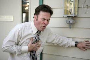 Трудный диагноз. Острый инфаркт миокарда или миоперикардит?
