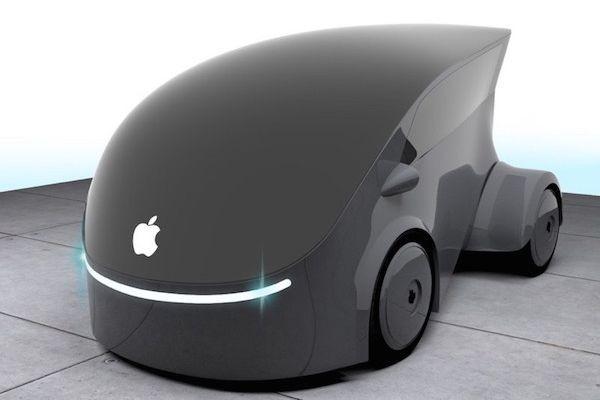 Apple увольняет разработчиков робомобилей