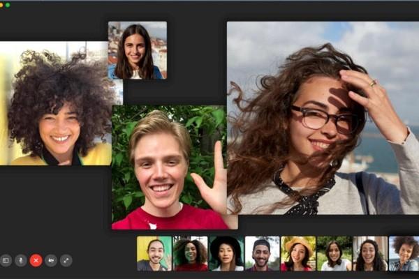 Ошибка в FaceTime позволяет услышать абонента до того, как он ответит на вызов