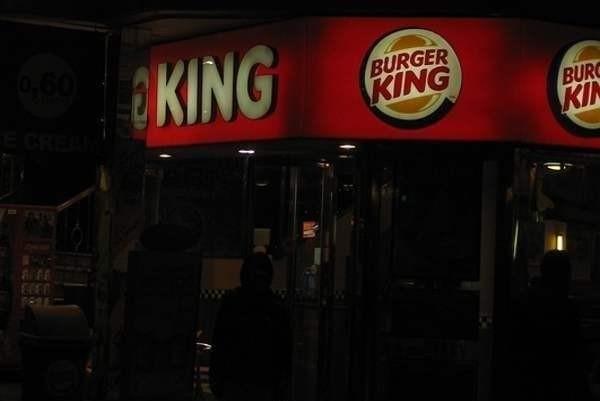 Роскомнадзор проверяет Burger King на соблюдение закона о персональных данных