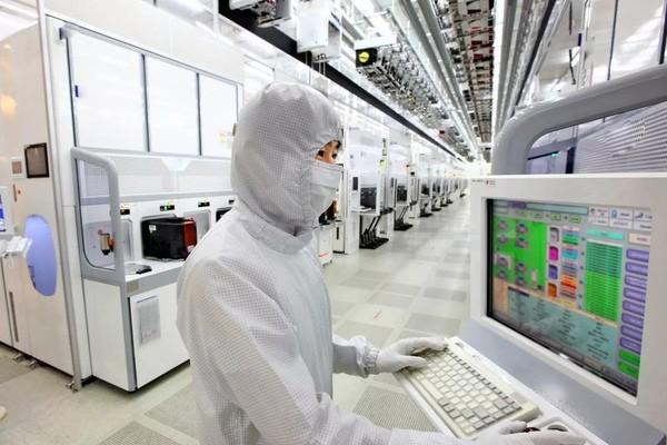Gartner: в десятку крупнейших покупателей микросхем вошли четыре китайских компании