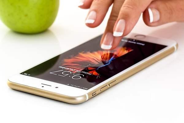 Названы мобильные телефоны  ссамым низким ивысоким излучением