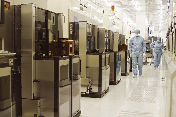 «Ростех» и АФК «Система» объединят активы в микроэлектронике
