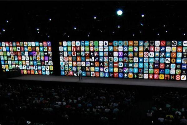 Bloomberg: платформа Marzipan даст возможность переноса приложений с iPad на Mac