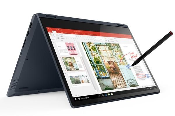 MWC: Новые ноутбуки Lenovo IdeaPad комплектуются таинственными видеокартами из линейки Nvidia GeForce