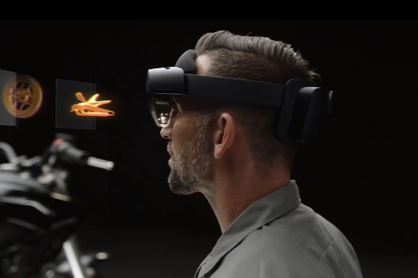 MWC: Microsoft переориентирует HoloLens 2 на бизнес-пользователей