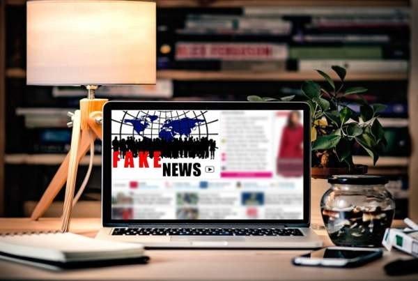 Интернет-издания могут получить право самостоятельно удалять ложную информацию