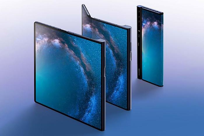 d030a5f9f4306 Назван лучший новый смартфон MWC 2019 | Журнал Digital World