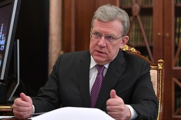 Кудрин: базы российских министерств недостоверные и необновляемые