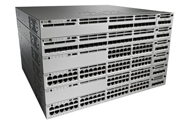 Synergy Research: рынок оборудования Ethernet вырос до рекордного уровня