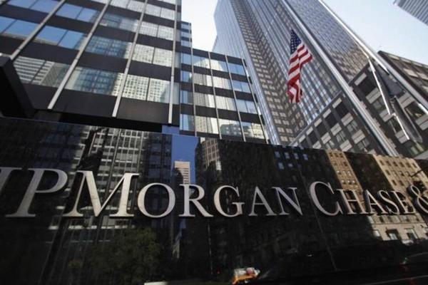 Банк J.P. Morgan Chase собирается выпустить криптовалюту с привязкой к доллару