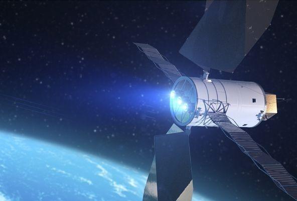 «Роскосмос» внедрит отечественное ПО в свои ключевые проекты