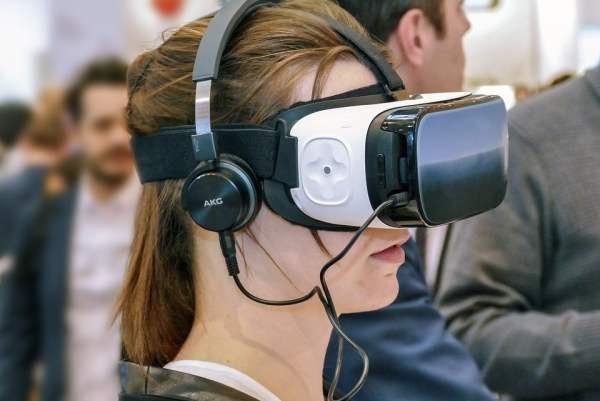 В «Сколково» состоится фестиваль виртуальной реальности для школьников