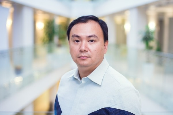 Назначен вице-президент бизнес-подразделения смартфонов Huawei в России