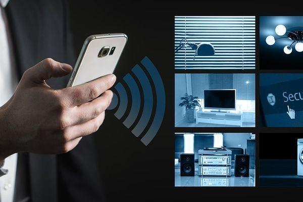 Ernst & Young: Через три года в 59% британских домохозяйств будет как минимум одно умное устройство