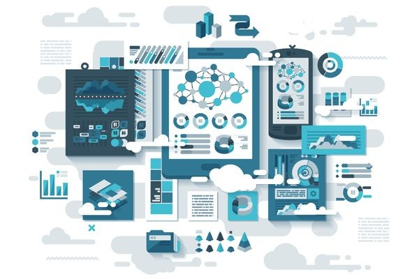 IDC: мировой рынок технологий обработки больших данных в 2019 году вырастет на 12%