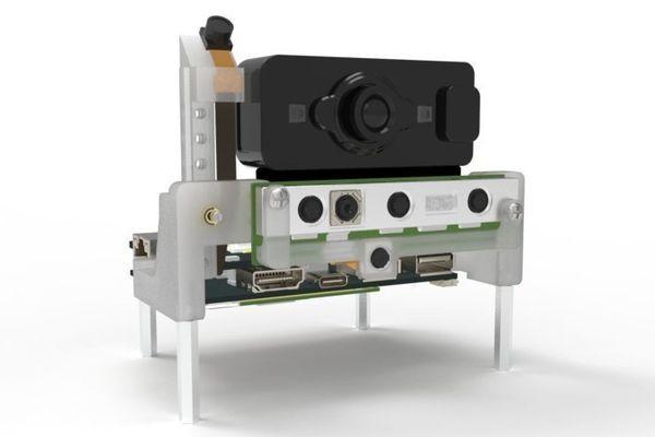 Qualcomm представила платформу для разработки роботов