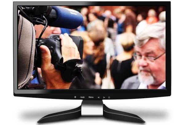 Рекламные доходы телеканалов снизились после трех лет роста