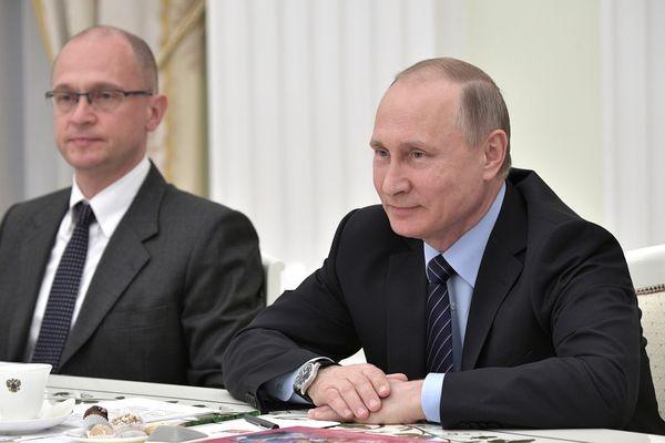 Путин, приветствуя RIGF 2019, заявил о необходимости обеспечить свободу Интернета