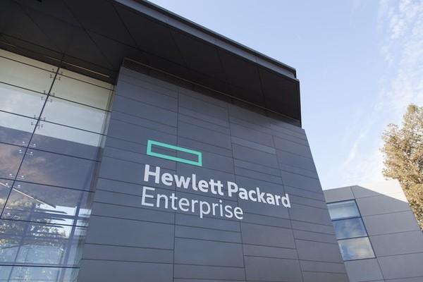 HPE и Nutanix объединяются, чтобы противостоять Dell EMC и VMware
