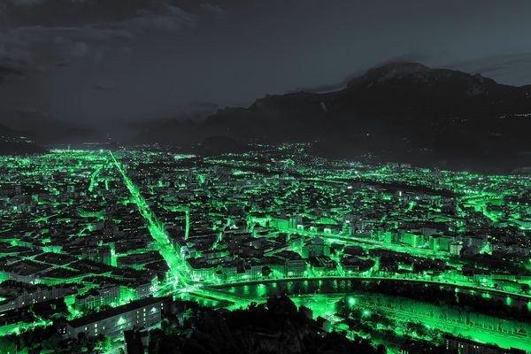 Schneider Electric: Энергия — цифровой экономике