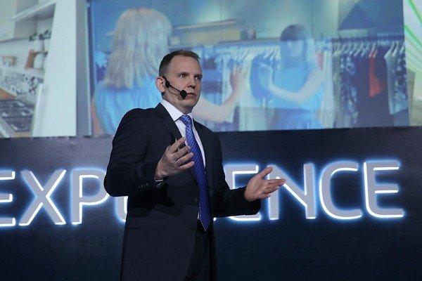 Dassault Systemes провозглашает «экономику впечатлений»