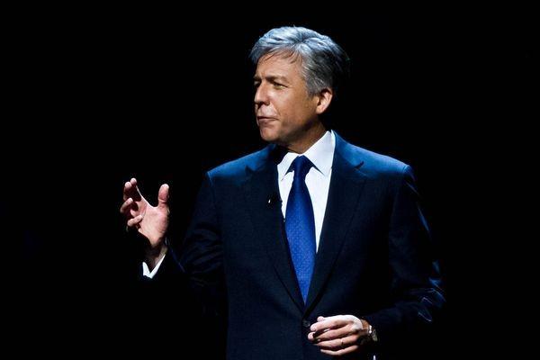 Генеральный директор SAP объяснил сотрудникам причины ухода очередного топ-менеджера