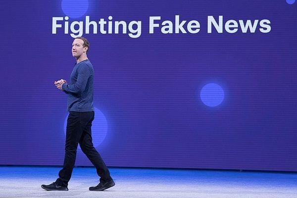 Акционеры требуют сменить Цукерберга на посту главы правления Facebook