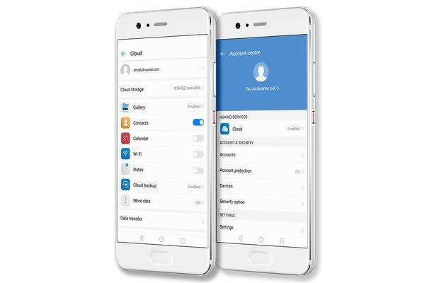 Huawei Mobile Cloud официально представлен в России