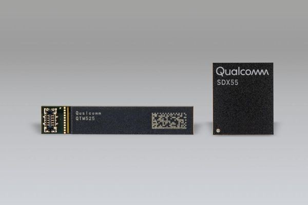 Соглашение между Apple и Qualcomm позволит выпустить iPhone с поддержкой 5G