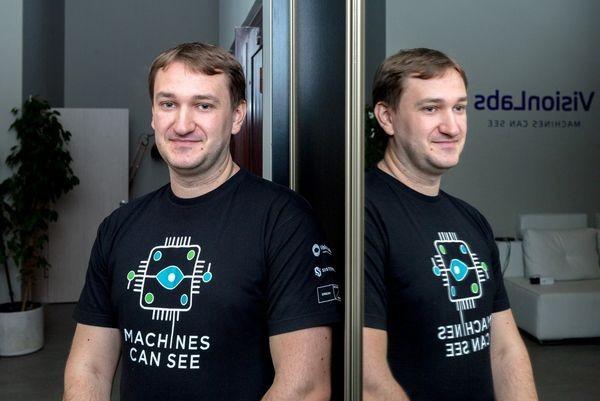 РФПИ инвестирует в VisionLabs