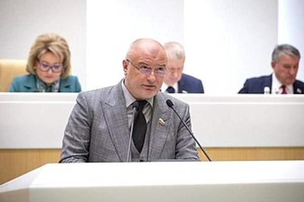 Совет федерации одобрил закон о «суверенном Рунете»