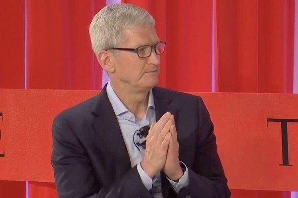 Тим Кук: однажды главной заслугой Apple станут считать сделанное для медицины