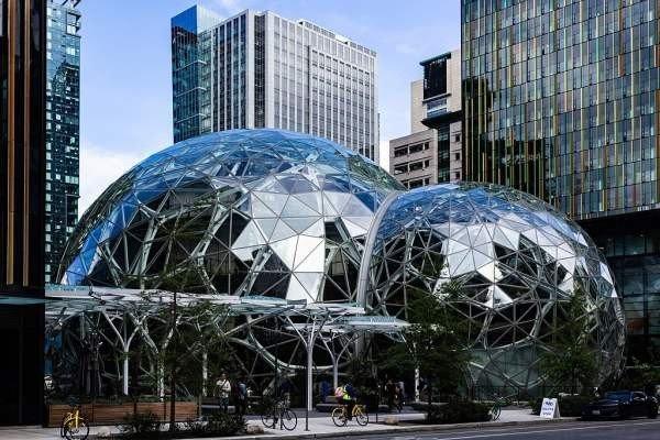 Amazon получил рекордную прибыль