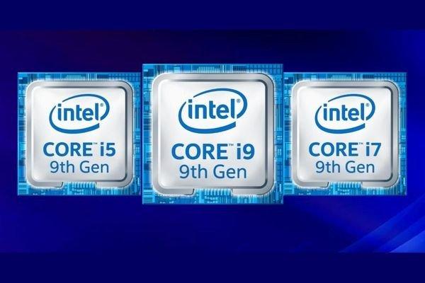 Intel представляет мобильные Core девятого поколения: до восьми ядер и разгон до 5 ГГц