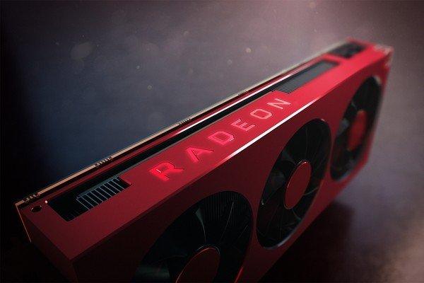 AMD отметила пятидесятилетие выпуском «золотых» редакций флагманских продуктов